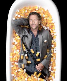 house pills