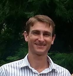 Mark is running the CCFA Portland meetings